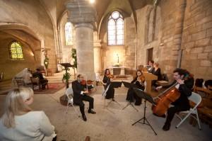 quatuor mariage 12.05.2012